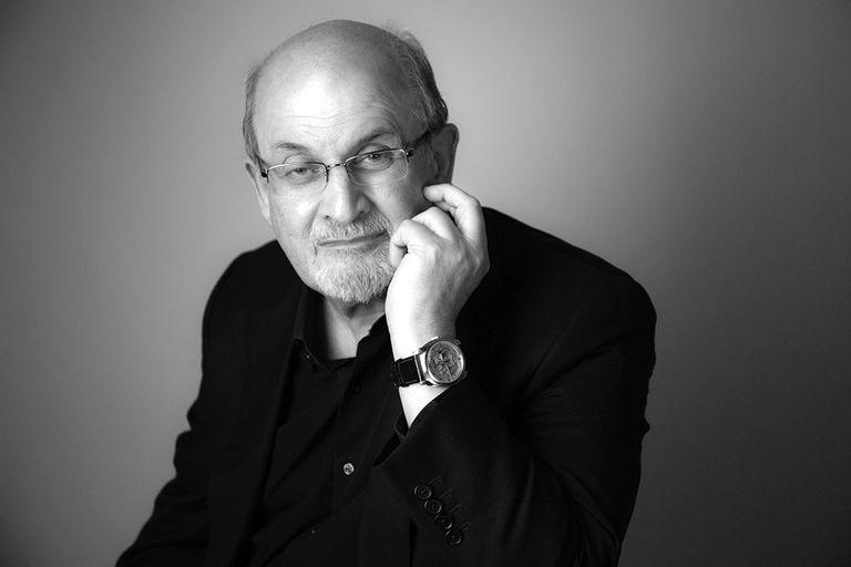 Salman Rushdie encabeza el festival Puerto de Ideas, con más de 80 invitados