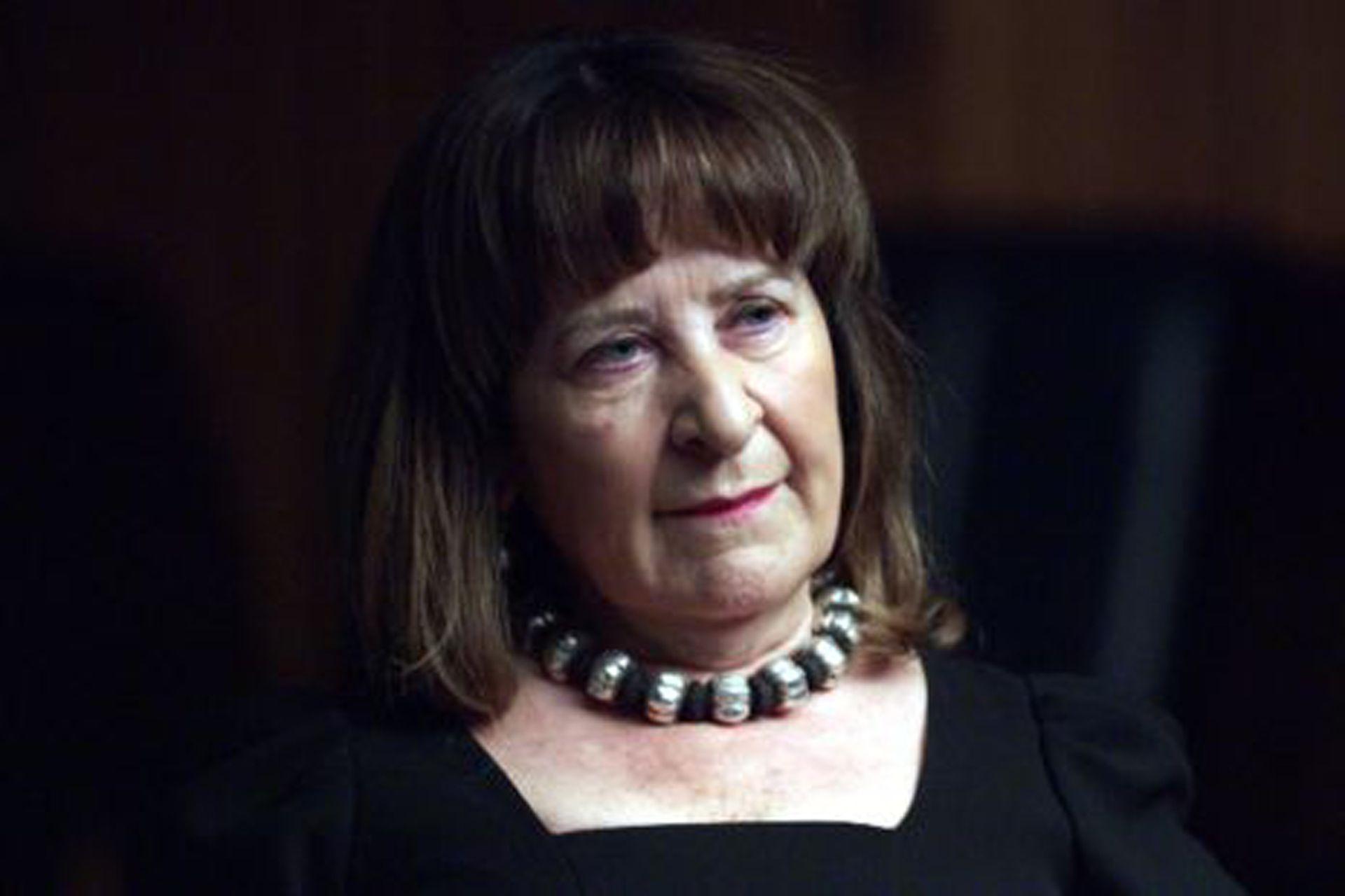 La baronesa Helena Kennedy escuchó las grabaciones que registraron la muerte de Jamal Khashoggi