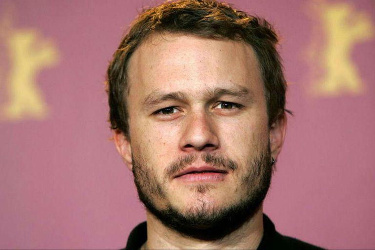 Cómo fueron los últimos días de Heath Ledger, a 13 años de su muerte