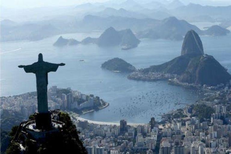 Los investigadores hallaron una nueva cepa del coronavirus en Río de Janeiro