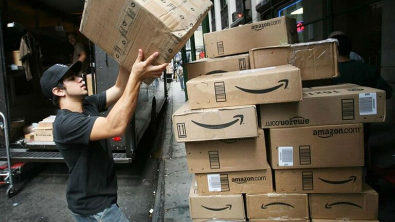 El 30 % no reclama los paquetes de envíos puerta a puerta