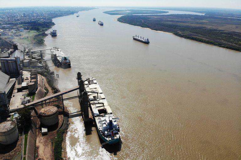 Infraestructura: más allá del debate por la Hidrovía, los puertos argentinos esperan su oportunidad