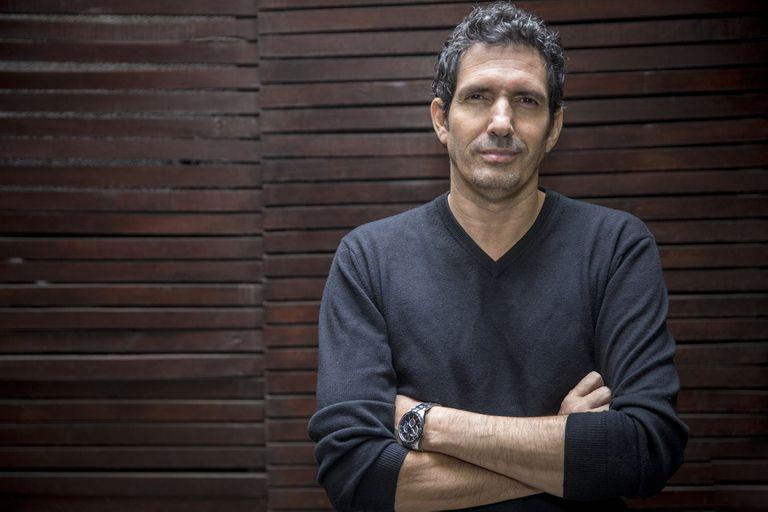 """César Bona: """"Escuela y familia tienen que estar unidas"""""""