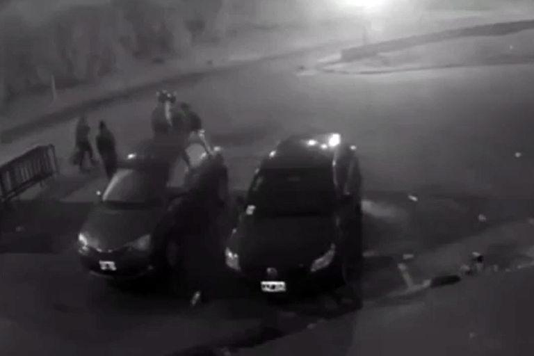 Sin pistas firmes de los motochorros que mataron a quemarropa al DJ