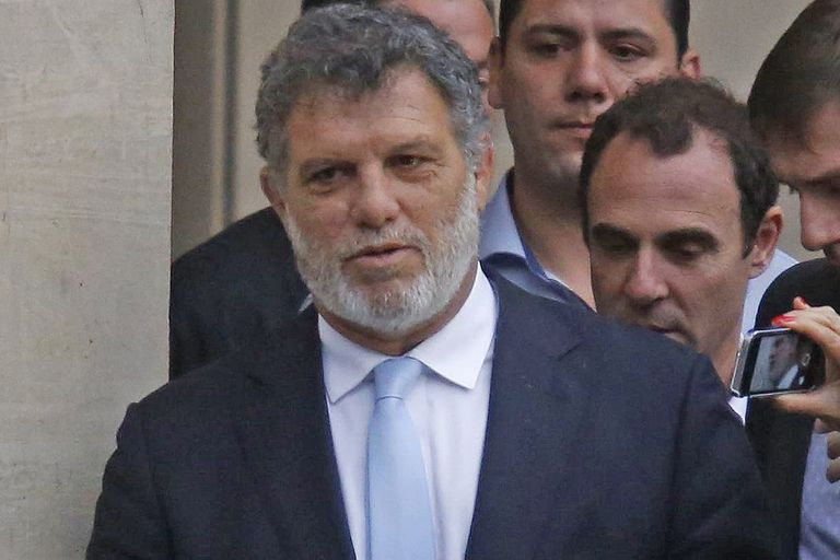 La AFIP fue aceptada como querellante en una causa contra los hermanos de Macri