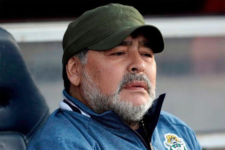 """""""Los que más tenemos"""": Maradona manifestó su apoyo al impuesto a la riqueza"""