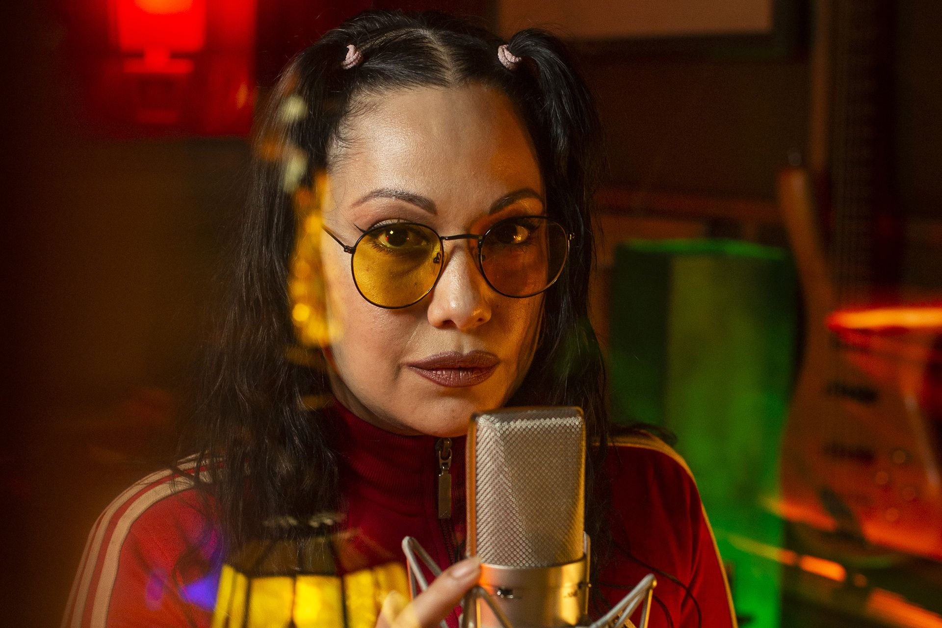 """Emme aceptó la invitación de Brenda Asnícar para grabar """"Fuiste"""""""
