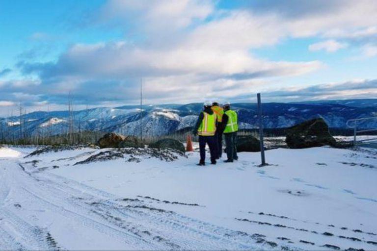 eCobalt ha estado planeando operar una mina de cobalto en Idaho durante décadas