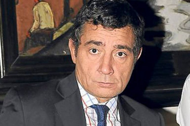 El exasesor presidencial Fabián Rodríguez Simón