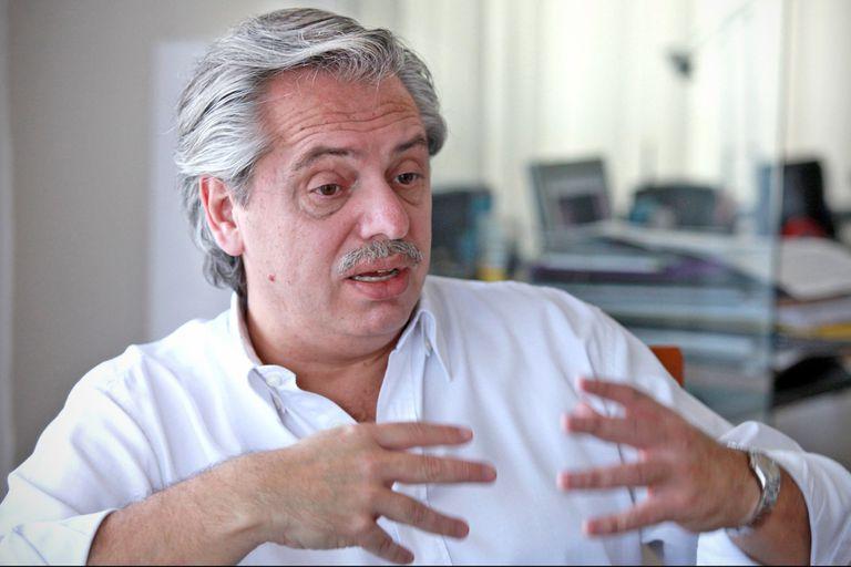El Presidente de la Nación dijo en un entrevista desde la Quinta de Olivos que no prevee auxiliar a la administración de Kicillof