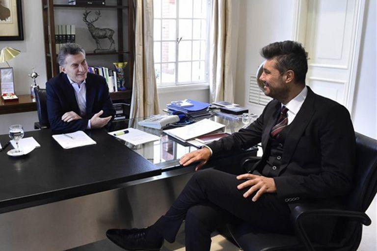 La última obsesión de Durán Barba: evitar que Tinelli sea candidato opositor