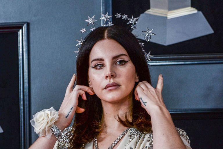 Lollapalooza: el regreso de Lana Del Rey, con el mejor disco de su carrera