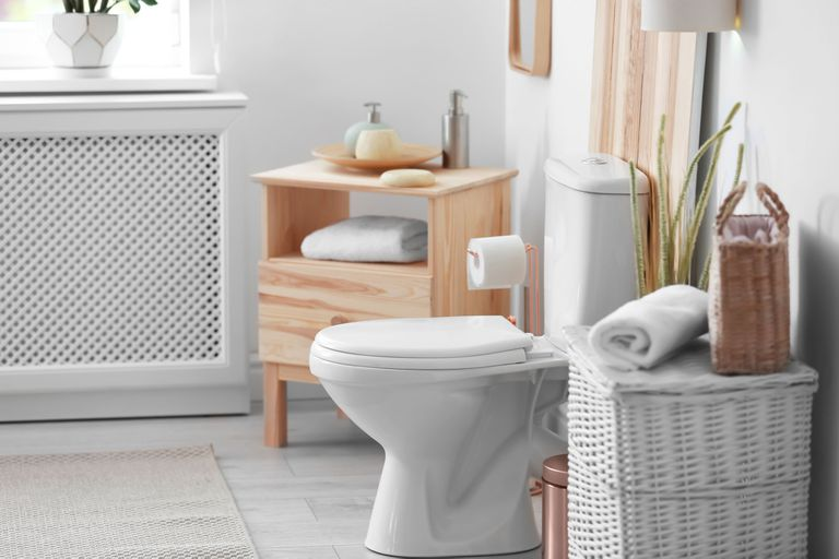 Así deberías ordenar tu baño según Marie Kondo