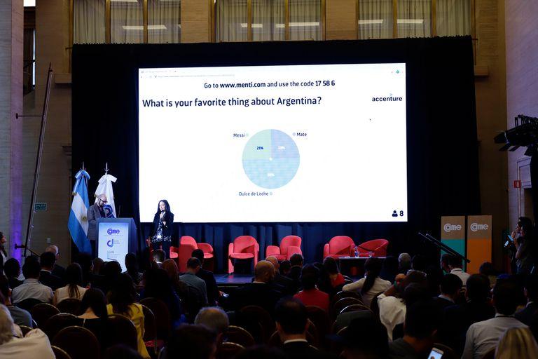 La cumbre de jóvenes emprendedores del G20