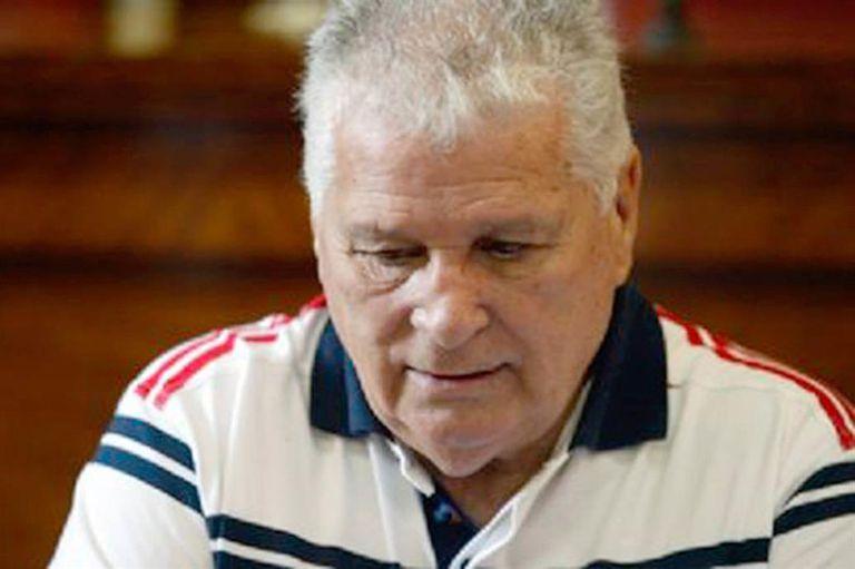 Néstor Otero, dueño de la empresa TEBA, lleva la concesión de la terminal de Retiro desde 1993.