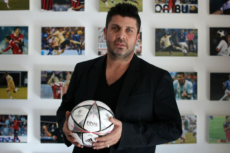 El empresario más importante del fútbol argentino compró un club en España