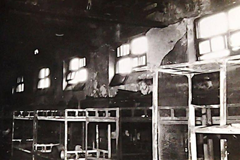 """Tras más de 40 años, detienen a 4 exguardiacárceles por la """"masacre de Devoto"""""""