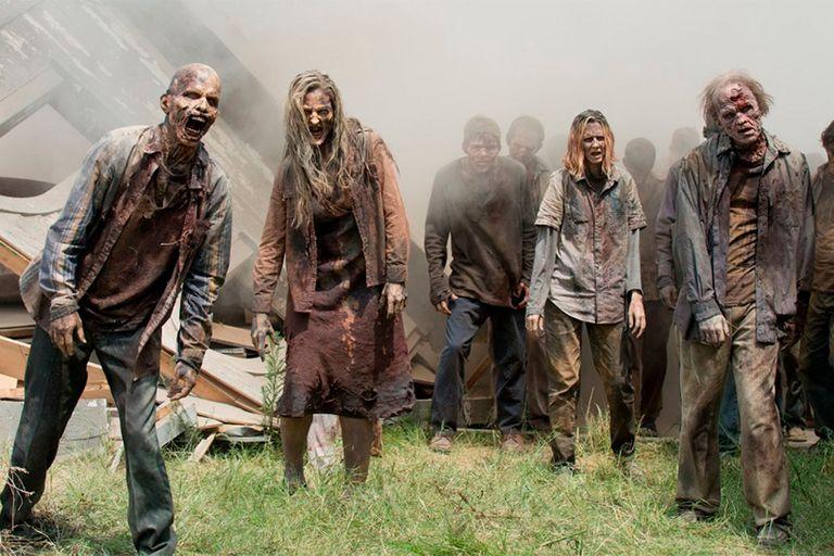 Los zombies más famosos tendrán una nueva temporada