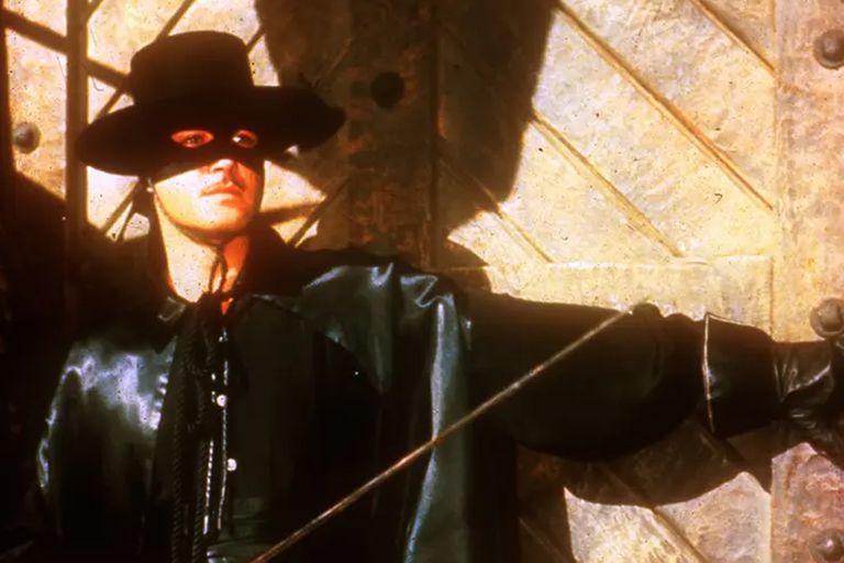 El Zorro se queda afuera de la pantalla de eltrece por cambios en la programación