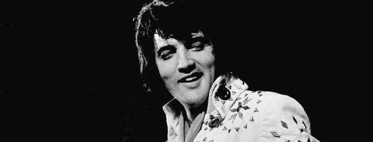 Flashback: El último gran concierto de Elvis Presley