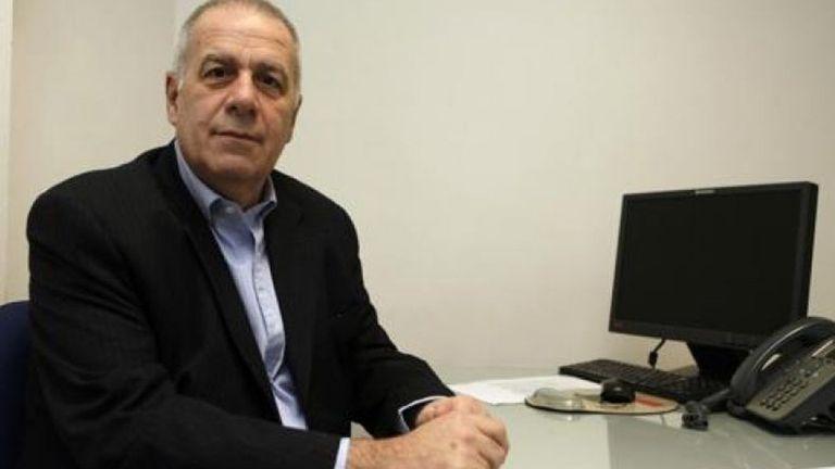 Fernando Mitjans es el presidente del tribunal de Disciplina de la AFA, el órgano encargado de juzgar a Sagra por sus dichos.