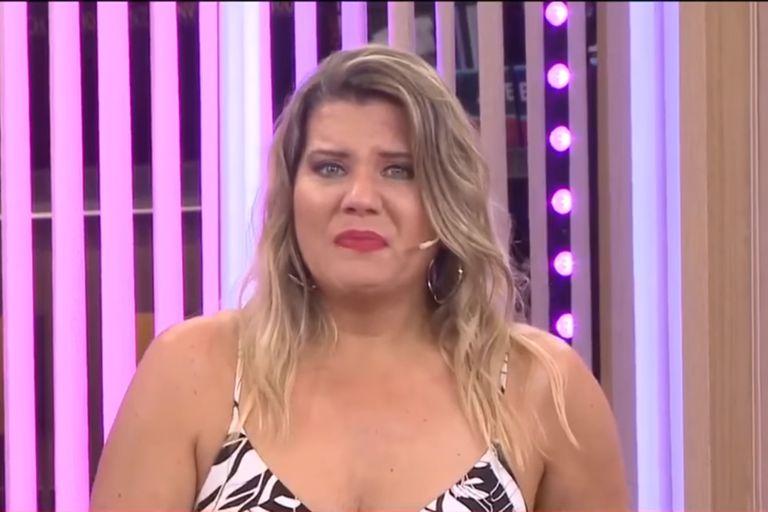 Dominique Metzger se quebró al ver su entrevista con Graciela y Silvino, los padres de Fernando Báez Sosa (TN)