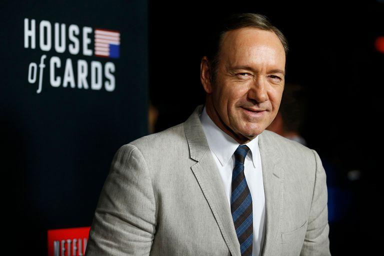 Nueva demanda: dos actores denuncian formalmente a Kevin Spacey por abuso sexual