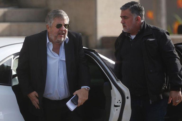 El representante del Ministerio Público fue convocado por el juez Ramos Padilla