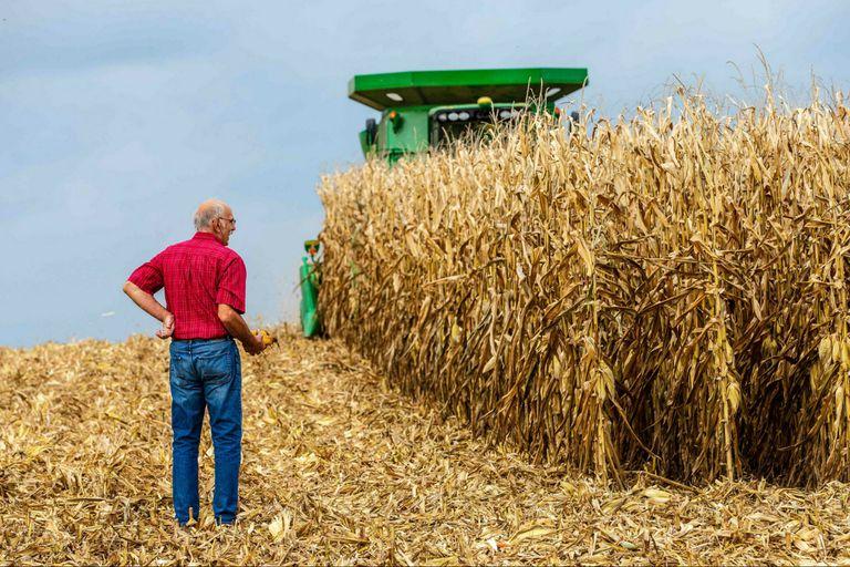 En Estados Unidos los farmers están atentos a las implicancias del Covid-19