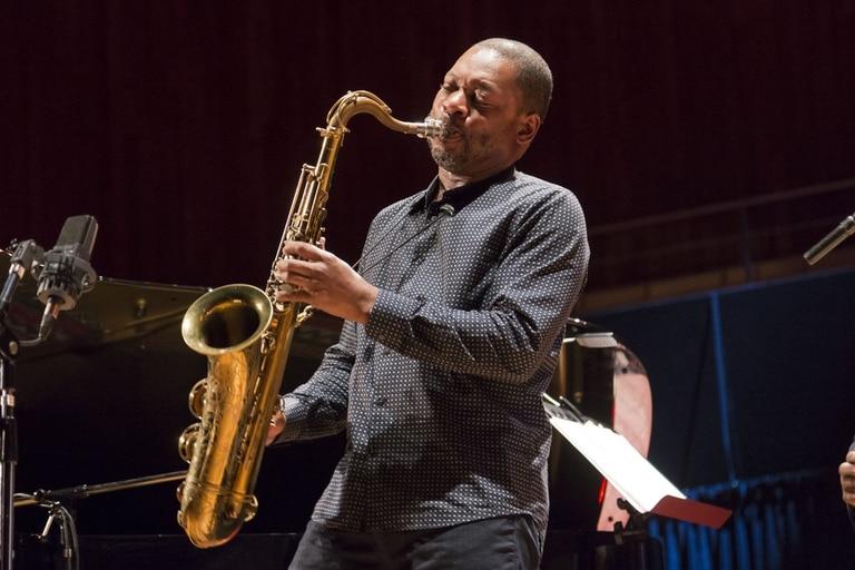 """Saxofonista él mismo, el hijo del genio del jazz moderno autorizó una edición clave en la historia del género; """"es increíble y emocionante"""""""