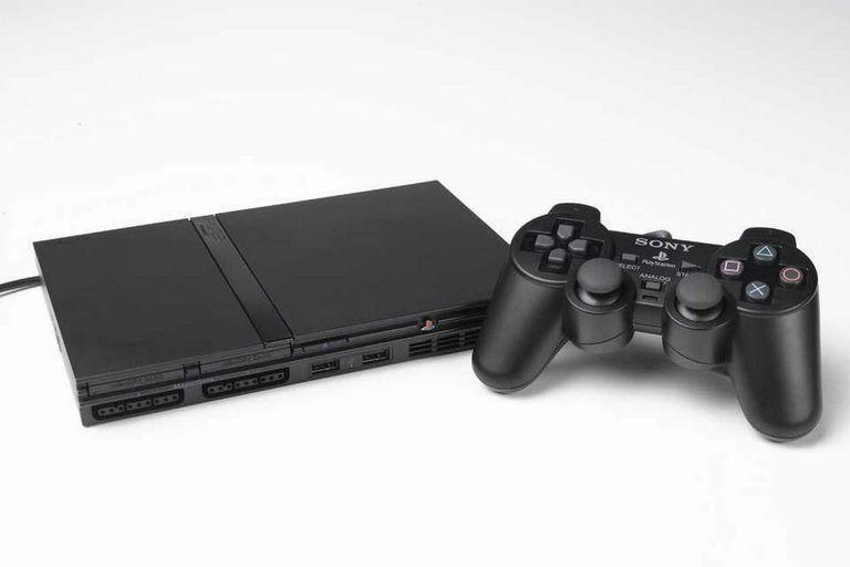 Novedades para PS2: lanzan 700 videojuegos para la vieja consola de Sony