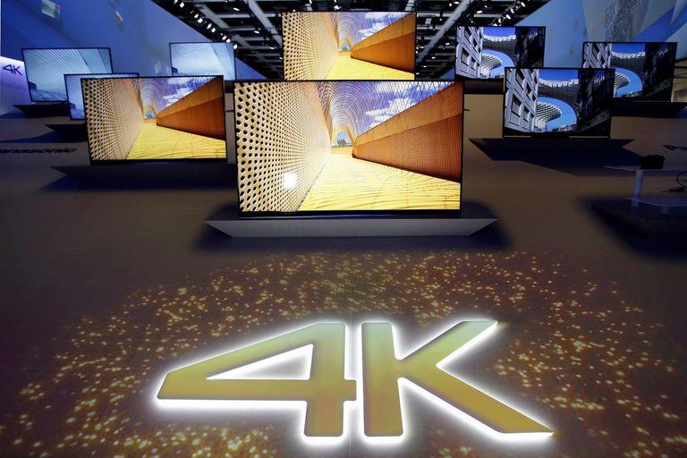 El año del Mundial acelera la llegada de los contenidos en 4K