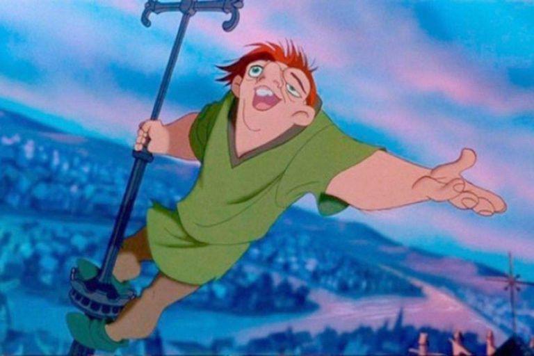La versión animada de 1996 recaudó más de US$325 millones en la taquilla mundial