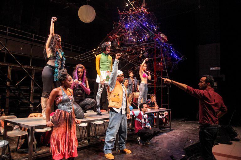 Revolution Rent, un documental sobre cómo llegó el prestigioso musical a Cuba