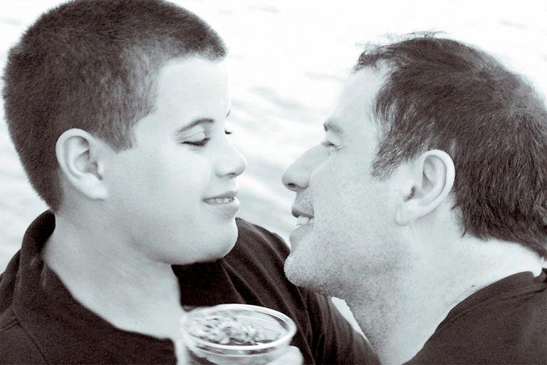 """Travolta, sobre la muerte de su hijo: """"Es lo peor que me ha pasado en la vida"""""""