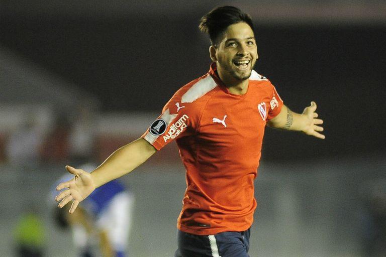 Independiente-Millonarios: fiel a sí mismo, el Rojo venció a un duro Millonarios