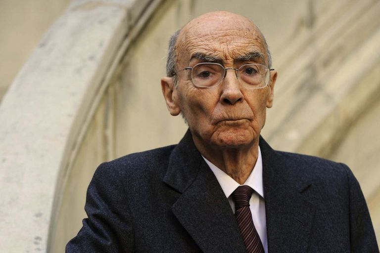 Saramago, un autor que anticipó la peste