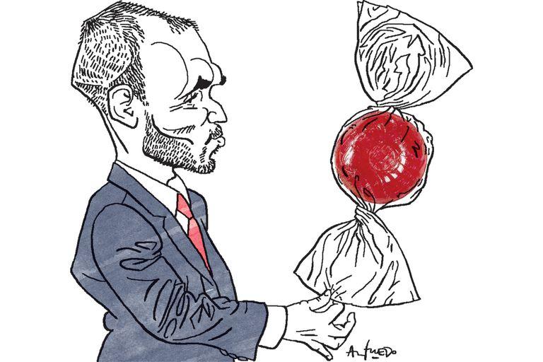 El ministro de Martín Guzmán