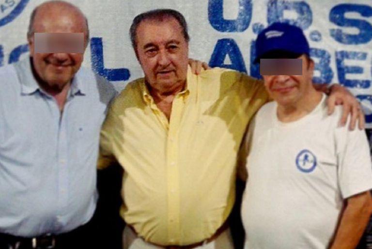 Ángel García, el aliado de Barrionuevo que lidera el gremio de los vigiladores y que fue acusado de desviar 185 millones de pesos