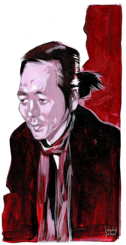 Byung-Chul Han. Un filósofo de la actualidad piensa el dolor y la muerte