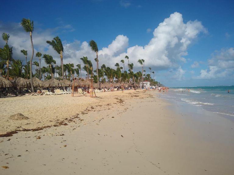 Los estadounidenses representan el 80% de los turistas que recibe el país caribeño