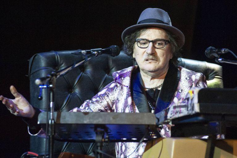 'Charly BA - La ciudad celebra a Charly García' cerrará con un gran concierto sorpresa el 23 de octubre, la fecha en la que el músico cumple 70 años