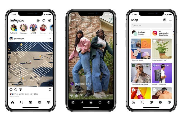 Reels es la función de video de Instagram que busca ofrecer contenido entretenido para competir con plataformas como TikTok