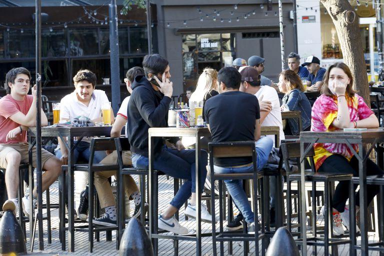 No se reportaron muertes por coronavirus en la ciudad de Buenos Aires por tercer día consecutivo