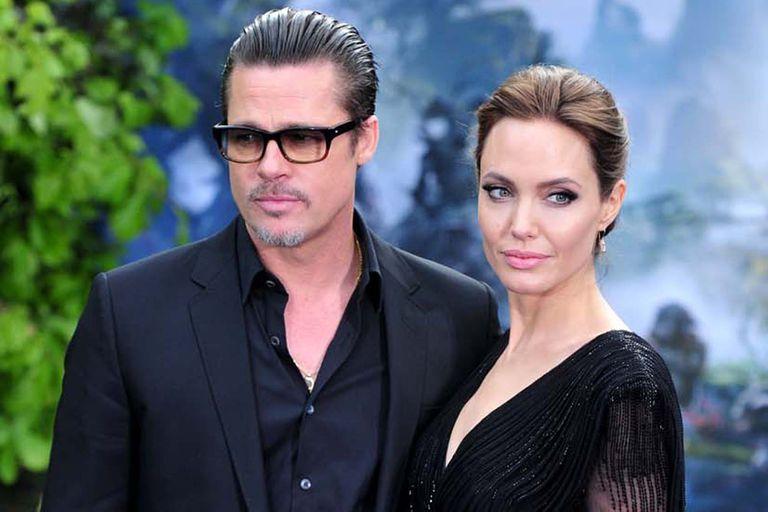 Brad y Angelina: Los cinco puntos clave del juicio por la custodia de sus hijos