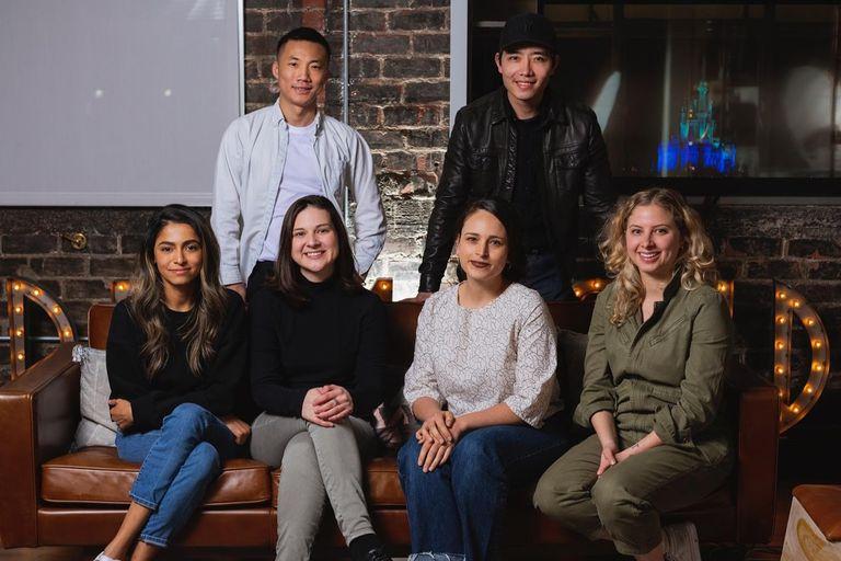 Seis cineastas, seis historias únicas