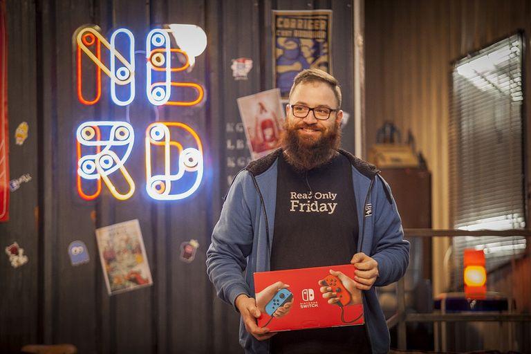 Vuelve el evento más nerd del año, en su octava edición