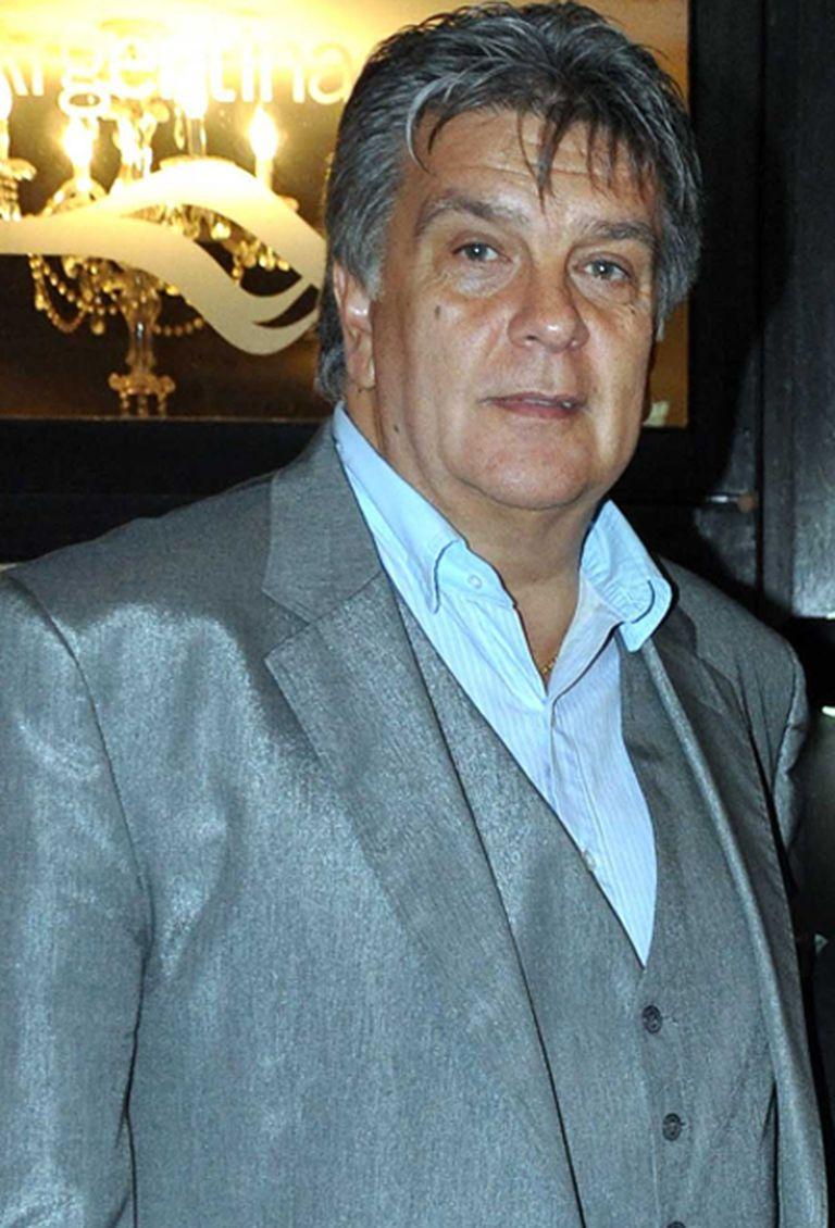 Luis Ventura envió condolencias a la familia de Gerardo Sofovich