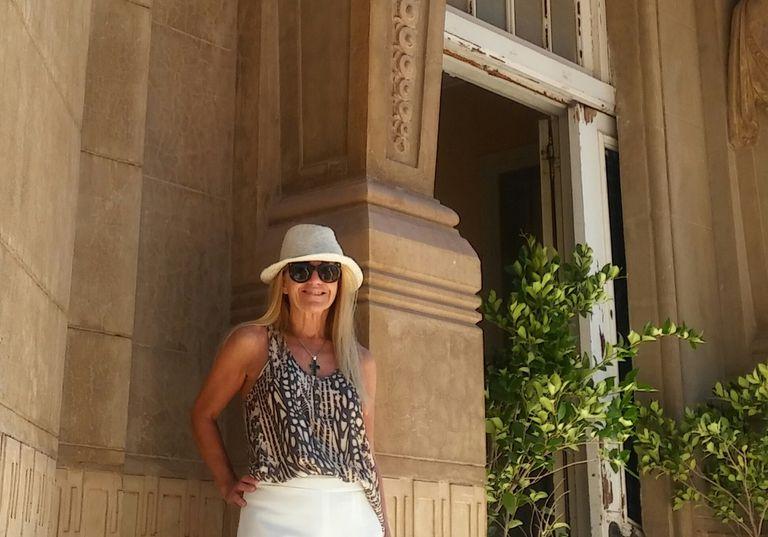 Recorre la Argentina en busca de edificios que se hicieron hace cien años