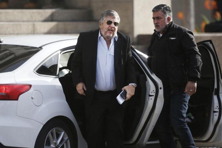 El abogado del representante del Ministerio Público también pidió la nulidad del expediente